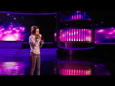 Cher Lloyd sings Stay for survival - The X Factor Live results 7 (Full Version)