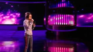 cher lloyd sings stay for survival the x factor live results 7 full version