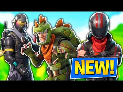 fortnite how to get ps4 skins