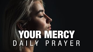 God's Love & Meŗcy Is Simply The Best | A Blessed Morning Prayer To Begin The Day