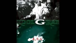 Kool G Rap - 4, 5, 6 (Full album)