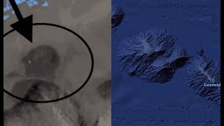 NEW - Satellite Reveals HUGE Underwater Anomaly Off Of the East Coast