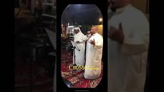 اغنية ياسودة وقلبي معاك ياوليفي / تركي الدوسري ودحوم الخالد 2019