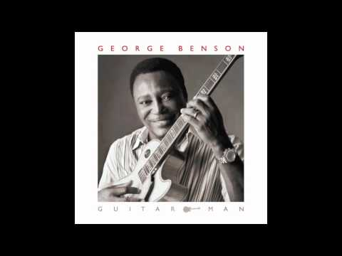 George Benson - My Cherie Amour