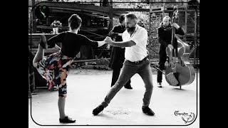 "Clip officiel ""Rhapsodie"" - Galeon Tango & Compagnie Trespugliese"