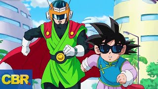 15 Dragon Ball Storylines Fans Want To Forget