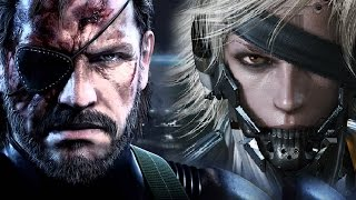 Metal Gear Solid V: Snake Eraser Returns