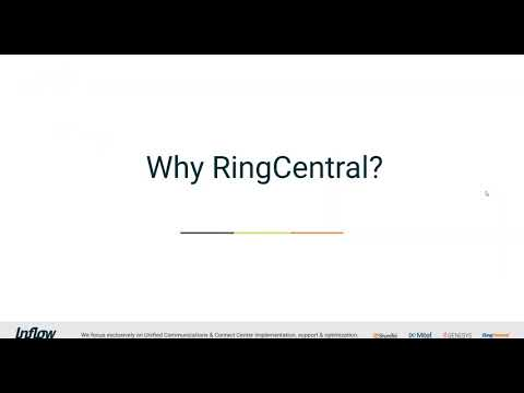 The Rise of RingCentral & UCaaS