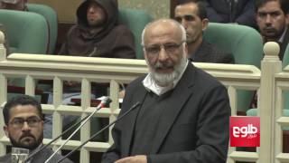 Regional Countries Siding With Taliban Against Daesh: Stanekzai