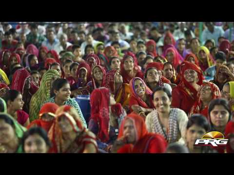 Rajasthani Live Gaane | Meera Ekli Khadi - Meera Bai Bhajan | Lehrudas Vaishnav Bhajan 2016 | 1080p