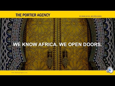 The Portier Agency - Africa Strategy Consulting Firm in DC