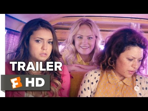 The Final Girls   1 2015  Nina Dobrev, Adam Devine Movie HD