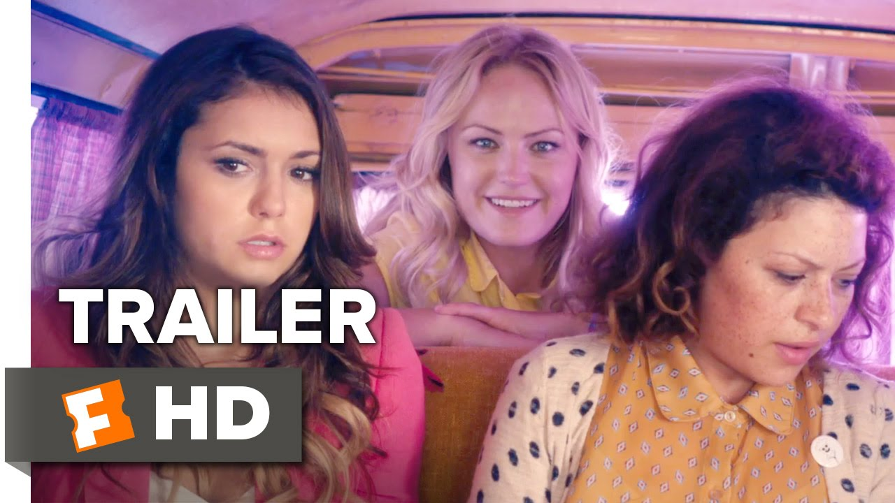 The Final Girls Official Trailer