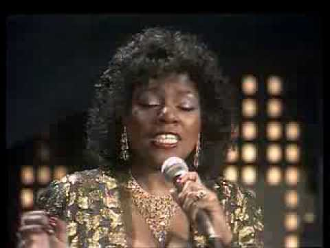 Gloria Gaynor - I Am What I Am.