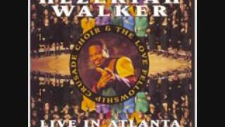 HEZEKIAH WALKER & LFC - SINCE HE CAME