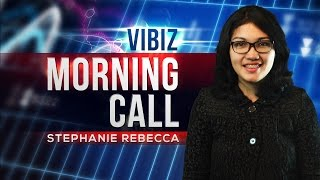 Aksi Jual Melanda Bursa AS Dan Asia, Vibiznews 10 Oktober 2014