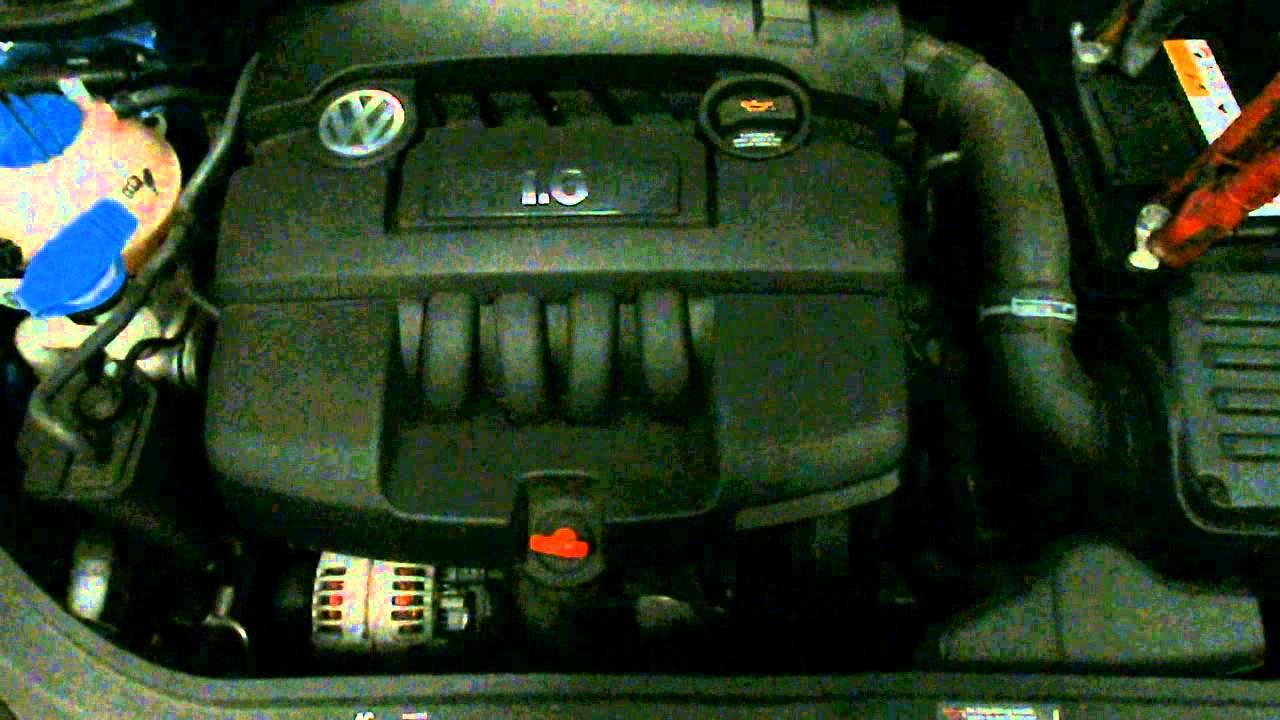Wrecking 2005 Volkswagen Golf Petrol 1 6 Gen 5 Bgu