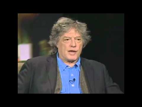 Stoppard Interview
