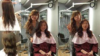 Amazing Digital Perm   momo hair - Toronto