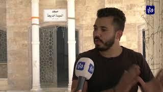 الاحتلال ينوي هدم اربع بنايات في حي المطار بالقرب من مخيم قلنديا - (2-10-2017)