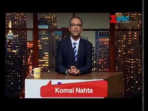 ETC Bollywood Business | The Art and Commerce of Cinema | Komal Nahta | HD