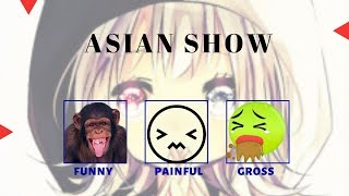 Top 10 | Japanese | Comedy Show | This list will freak you out