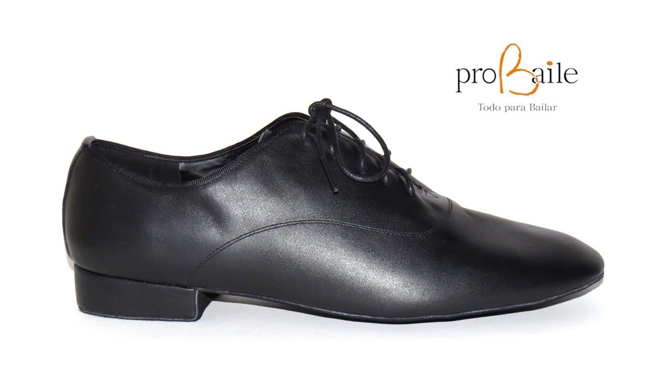 f7db7e4a Zapato de baile para hombre. Zapato salsa y latino, social para hombre