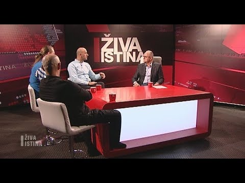 ŽIVA ISTINA - THE BOOKS OF KNJIGE 15102017