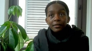 Annah Sango, Zimbabwe, Women and Girls and HIV Prevention