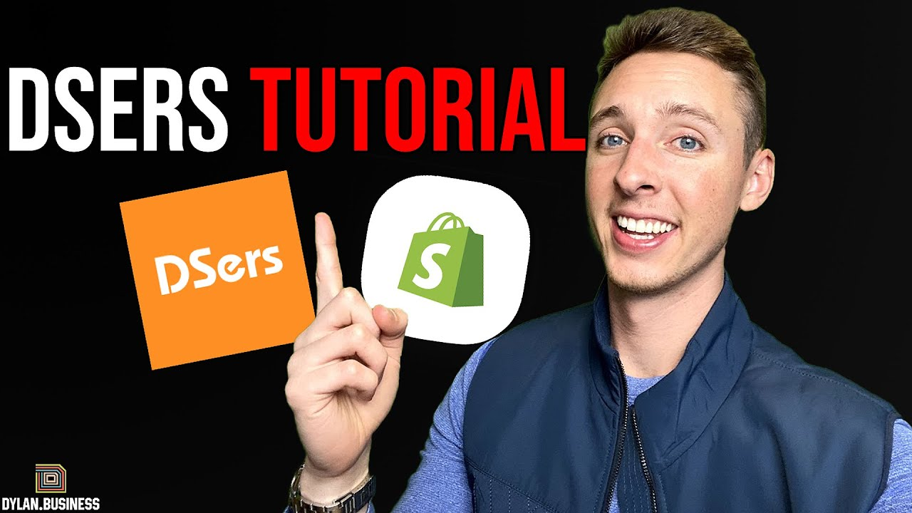 How To Fulfill Orders on Shopify [Tutorial] + Oberlo Alternative (DSers)
