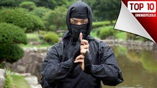 Pelicula de ninjas
