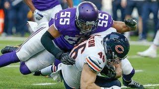 Between The Lines: Vikings 23, Bears 10