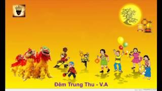 Đêm Trung Thu - Various Artists