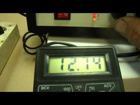 Зарядное устройство Орион 160