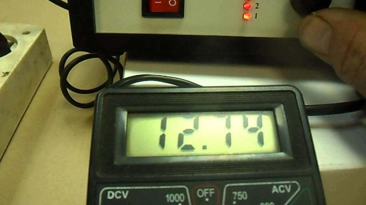 схема зарядного устройства pw415