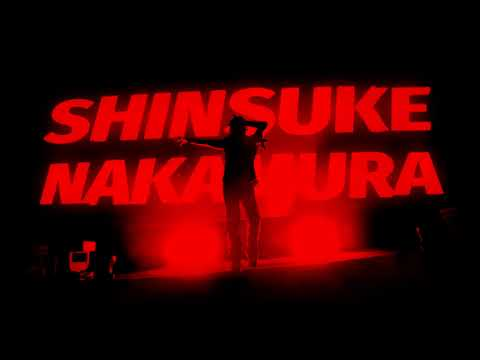 WWE Shinsuke Nakamura Theme Song Ringtone