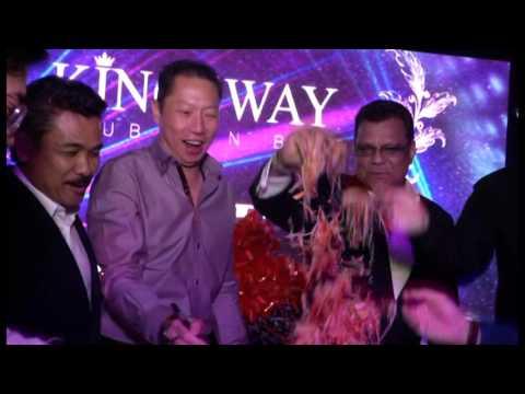 Kingsway Club Grand Opening