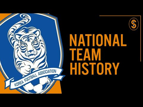 South Korea | National Team History
