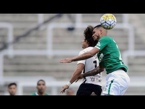 Melhores Momentos - Gols de Corinthians 1 x 1 Chapecoense - Campeonato Brasileiro (29/10/16)