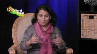 Cultural Nepal: Episode 1 - June 2016