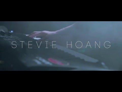 Stevie Hoang- Shadow ( full piano version)
