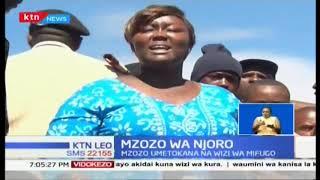 Wanasiasa karibu wapigane eneo Narok baada ya mzozo uliotokana na wizi wa  mifugo