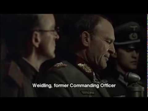 Surrender of Germany, 8/5/1945