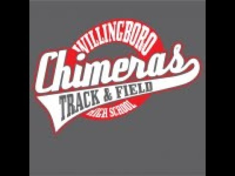 Willingboro High School's Chimera Track 2nd Team Win Shuttle Hurdle Relay @SJTCA @RV
