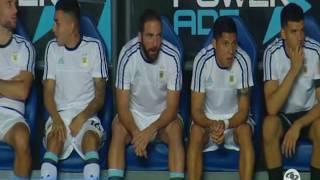 Argentina 3 Colombia 0 (Relato  Mariano Closs) Eliminatorias Rusia 2018