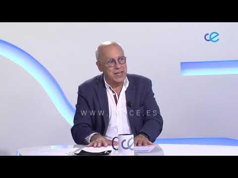 Vivas considera erróneo el 43% de ocupación en UCI en Ceuta dado por el Ministerio