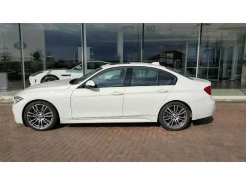 2013 bmw 3 series 330d f30 m sport auto for sale on auto trader south africa youtube. Black Bedroom Furniture Sets. Home Design Ideas