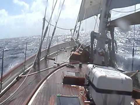 Antigua Super Yacht Cup