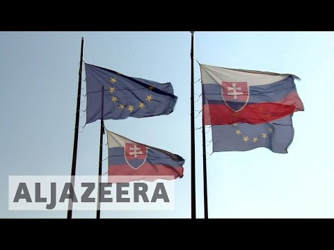 EU summit: Slovakia looking to benefit from Brexit