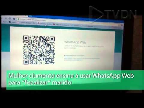 mulher-ciumenta-ensina-a-usar-whatsapp-web